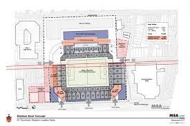 Fc Cincinnati Stadium Seating Chart Heres A Potential Layout For Fc Cincinnatis West End Stadium