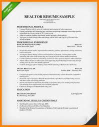 11 12 Real Estate Agent Profiles Samples Nhprimarysource Com