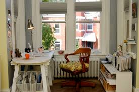 decorate a home office. Image Of: Home Office Desk Furniture Space Decorate A