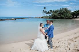Image Cove Luau Paradise Cove Oahu Chris Baltazar Paradise Cove Beach In Oahu Wedding And Vow Renewals In Oahu