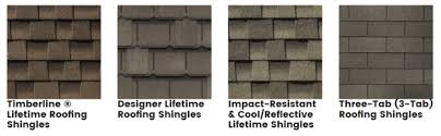 Asphalt Shingles Roofing 3 Tab Vs Architectural Shingles 2018