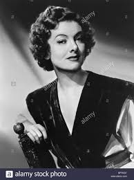 Myrna Black and White Stock Photos & Images - Alamy