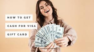Check spelling or type a new query. 9 Best Ways To Get Cash For Visa Gift Card Carreira Fi