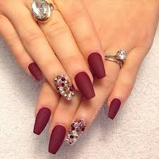 Fall Nail Designs Fall Nail Designs Beauty And The Mist