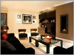 Wall Colour Combination For Small Living Room Modern House