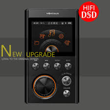 entry levle nintaus x10 mp3 player dsd128 24bit 192khz entry level hifi lossless