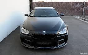 Coupe Series black bmw m6 : Matte Black BMW M6 [1280x800] (Album in Comments) - The best ...