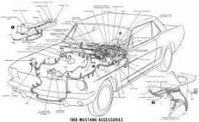 similiar mustang under dash wiring diagram keywords 68 ford mustang wiring diagram in addition 1966 mustang wiring diagram