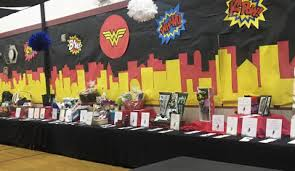What Is Silent Auction Silent Auction Fundraiser Basics Pto Today