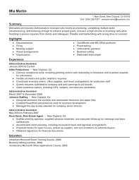 Administrative Assistant Duties Resumes Administrative Assistant Resume Responsibilities Removedarkcircles Us