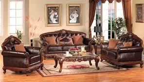 formal leather living room furniture.  Room Stunning Formal Leather Living Room Furniture Set  Von Anondale And O