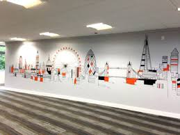 wall murals office. Wall Murals For Office L