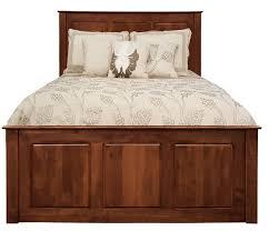 Shaker Bedroom Furniture Shaker Queen Storage Bed Bedrooms First