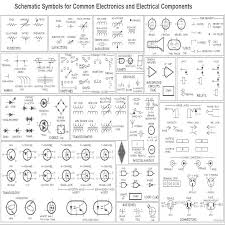 33 much more car electrical wiring diagram symbols diagrams legend car electrical diagram at Car Electrical Diagram