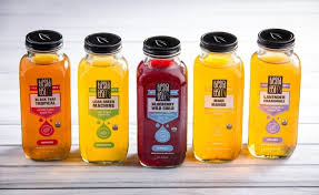 tiesta tea launches cold brew bottled