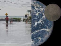Moon Wobble: NASA Says Moon Wobbling ...