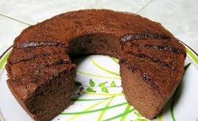 Resep Cara Membuat Bolu Coklat Spesial Nikmat Sajian Nusantara
