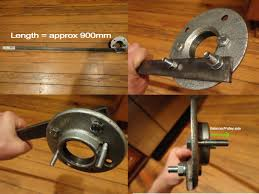 Removing the Crankshaft Pulley Bolt, 2002 Toyota Sienna | Mike's Blog