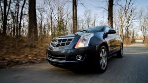 2012 Cadillac Srx Fog Lights Mailbag Why Isnt The 2013 Cadillac Srx Equipped With