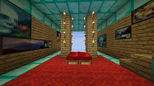 minecraft wallpaper for your bedroom on