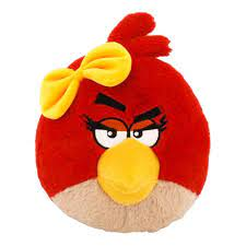 Angry Birds The Girls - AndroidFiguren.de
