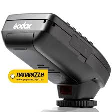 Купить <b>Радиосинхронизатор Godox Xpro N</b> для Nikon в Москве ...