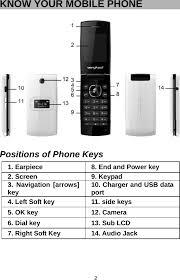 User Manual i320 -FCC VeryKool USA