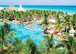all inclusive resorts in the riviera maya