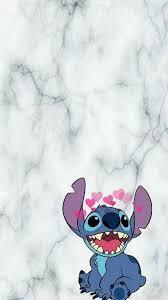 Stitch Wallpaper - NawPic