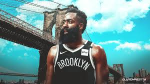 refuse to send James Harden to the Nets