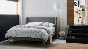 bedroom furniture images. Harlow Bed Frame Bedroom Furniture Images