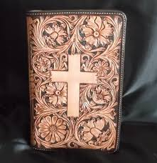 custom leather covers by wayne wise