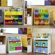 kids bedroom storage. Children Kids Toy\u0026Book Storage Rack Bookcase Bookshelf Tidy Bedroom Playroom UK C