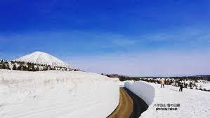 「八甲田山」の画像検索結果