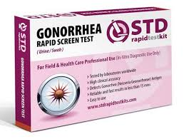 Why Use A Gonorrhea Home Test Kit? | Healthscope For STDs Like Chlamydia &  Gonorrhea | Be Chlamydia & Gonorrhea Free | Gonorrhea & Chlamydia STD Facts