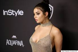 Image result for AFTER PARTY BY CHARLI XCX