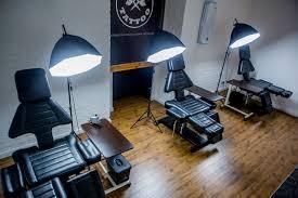 тату салон Get Tattoo в городе москва