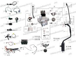 ty manteuffel fly girl best games resource wiring diagram for 110cc 4 wheeler at Tao Atv Engine Wiring Diagram