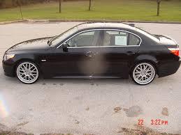 2004 BMW 525i - MTECH - 20