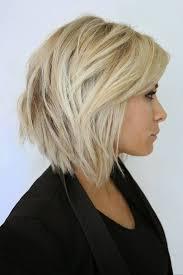 Photo Coiffure Femme Blonde Mi Long Coiffure Cheveux Long