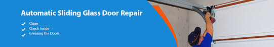 automatic sliding glass door repair in dubai