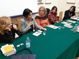 """Marianna Aprile presenta a Matera il libro """"Il Grande ..."""