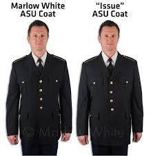 Asu Coat Comparison