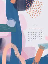 Free Desktop Wallpaper August 2021 ...