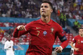 هل يحقق رونالدو لقب هداف يورو 2020؟ وكيف تحسم الجائزة لو تساوى أكثر من  لاعب؟