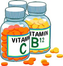 vitamin b12 deficiency reversible
