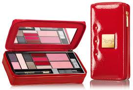 yves saint lau extremely ysl make up essentials palette u