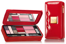 yves saint lau essential eye makeup set
