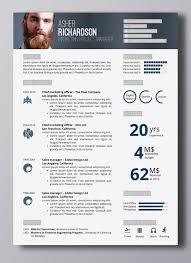 212 Best Curriculum Vitae Style Images On Pinterest Resume