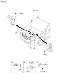 control wiring for 2013 hyundai azera hyundai parts deal 2013 hyundai azera control wiring diagram 9191412